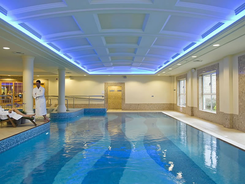 Star Hotels In Ireland With Swimming Pool